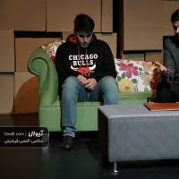 نمایش پسر   گزارش تصویری تیوال از نمایش پسر / عکاس: گلشن قربانیان   عکس