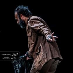 نمایش حکم مرگ به سبک ارمنی ها | عکس