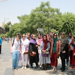 گردش تهران قدیم |با نگاهی به تاریخ اجتماعی| | عکس