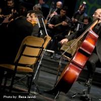گزارش تصویری تیوال از کنسرت گروه وزیری و سالار عقیلی/ عکاس: رضا جاویدی    عکس