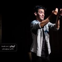 گزارش تصویری تیوال از نمایش برادرها میمیرند / عکاس: پریچهر ژیان | عکس