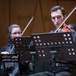 کنسرت ارکستر نیلپر | عکس
