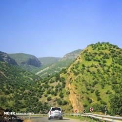 طبیعت زیبای شهرستان اردل | عکس