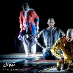 نمایش شاه آباس، مکتب تبریز | عکس