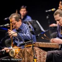 گزارش تصویری تیوال از کنسرت گروه کامکارها (سری دوم) / عکاس: رضا جاویدی   عکس