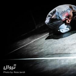 نمایش مرگ سایهها | عکس