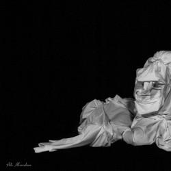 نمایش کالبد شکافی | عکس