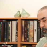 کنسرت پردیس (محمد امین اکبرپور و مهرزاد هویدا)   عکس