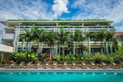 معرفی برترین هتلهای جهان | عکس