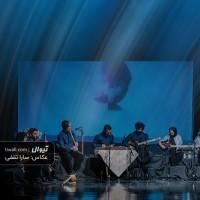 کنسرت از من نشان (گروه آن) | گزارش تصویری تیوال از کنسرت گروه «آن» / عکاس: سارا ثقفی | گروه آن