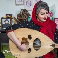 گزارش تصویری تیوال از کنسرت گروه راستان و فاطمه ساغری / عکاس: سارا ثقفی | گروه راستان ، لیلا ظهیرالدینی