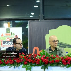 گزارش تصویری تیوال از ششمین روز سیزدهمین جشنواره بینالمللی سینما حقیقت / عکاس: پریچهر ژیان | عکس