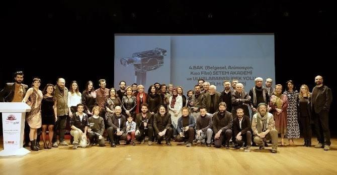 سه جایزه جشنواره «راه ابریشم» استانبول برای فیلمهای تبریزی   عکس