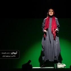 نمایش روایت فرزانه از جمعه ۱۴ آبان | عکس