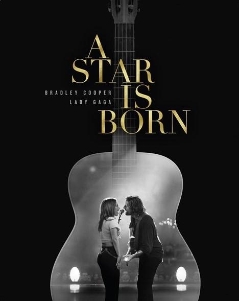 عکس فیلم ستارهای متولد شده