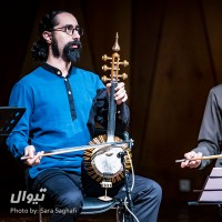 گزارش تصویری تیوال از کنسرت زندگی / عکاس: سارا ثقفی | عکس