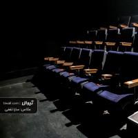 تالار مولوی | عکس