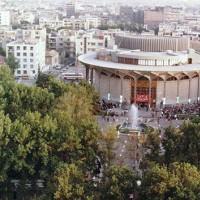 تئاترشهر تهران | عکس