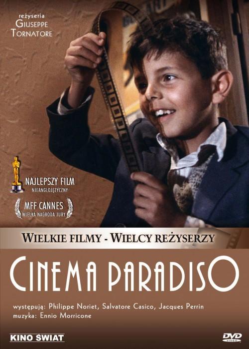 عکس فیلم سینما پارادیزو