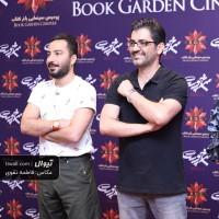 گزارش تصویری تیوال از اکران مردمی فیلم سرخپوست در پردیس باغ کتاب / عکاس: فاطمه تقوی | عکس