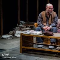 گزارش تصویری تیوال از نمایش خرده نان / عکاس: سید ضیا الدین صفویان | عکس