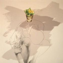 نمایشگاه گل/تناقض ناب | عکس