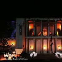 کنسرت-نمایش سی (همایون شجریان، سهراب پورناظری) | عکس