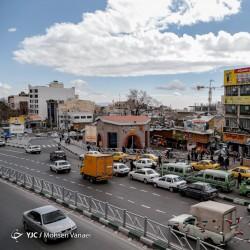 هوای پاک تهران | عکس