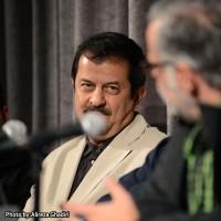 گزارش تصویری تیوال از اولین روز سی و دومین جشنواره فیلم کوتاه تهران (سری نخست) / عکاس: علیرضا قدیری   عکس