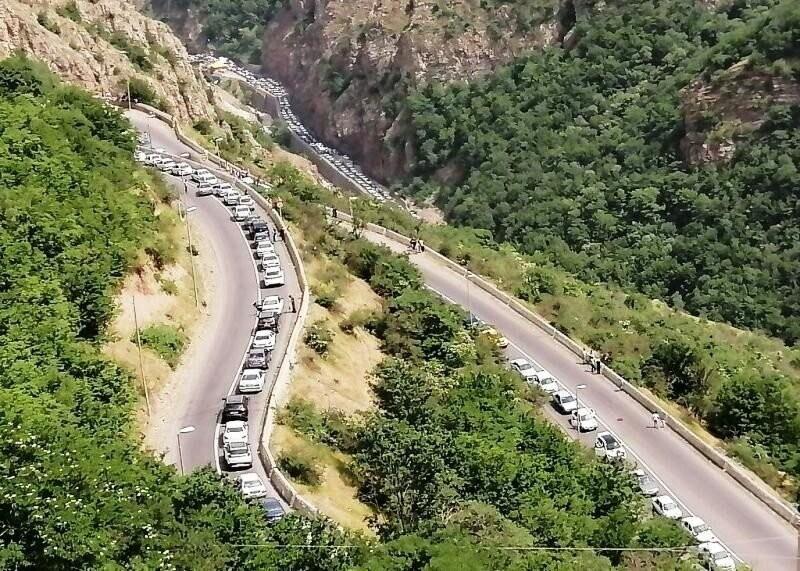 نماینده بهشهر: هیچ جای استان مازندران برای گردشگری امن نیست | عکس