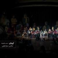 کنسرت ارکستر کوبهای هاناوا | گزارش تصویری تیوال از کنسرت ارکستر کوبهای هاناوا | ارکستر کوبهای هاناوا - رشید کاکاوند - صائب کاکاوند