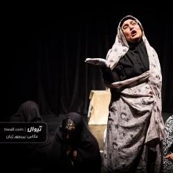 گزارش تصویری تیوال از نمایش مجلس قتل رئیس جمهور / عکاس: پریچهر ژیان | عکس