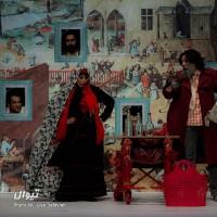 نمایش طریقه حکومت گجرخان | عکس