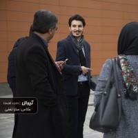 گزارش تصویری تیوال از دومین روز دهمین جشنواره بینالمللی سیمرغ / عکاس:سارا ثقفی | عکس