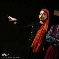 گزارش تصویری تیوال از نمایش خدای کشتار / عکاس: گلشن قربانیان | عکس