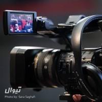 گزارش تصویری تیوال از چهارمین روز دوازدهمین جشنواره بین المللی سینما حقیقت / عکاس: سارا ثقفی  | عکس