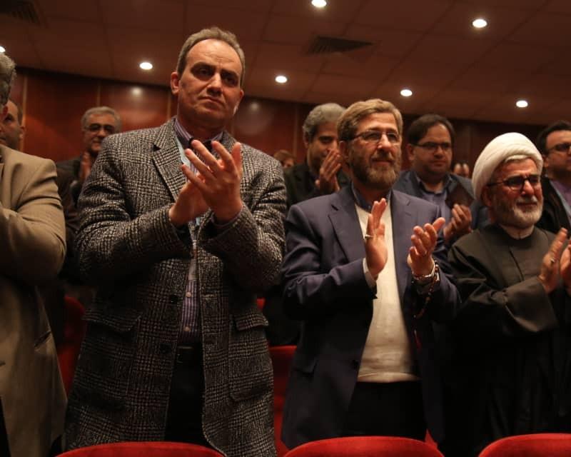 پوشش باکیفیت جشنواره تئاتر فجر وظیفه رسانه ملی است | عکس
