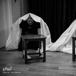 نمایش داستان خرس های پاندا | عکس