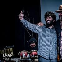گزارش تصویری تیوال از نمایش سمفونی گاو / عکاس: سارا ثقفی | عکس
