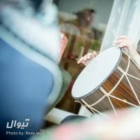 گزارش تصویری تیوال از تمرین گروه تیدا، سری نخست / عکاس: رضا جاویدی | سمانه گلکار