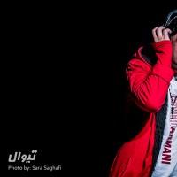 گزارش تصویری تیوال از نمایش کال سنتر / عکاس: سارا ثقفی | عکس