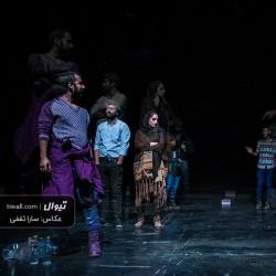 گزارش تصویری تیوال از نمایش سی لاکس / عکاس:سارا ثقفی   عکس