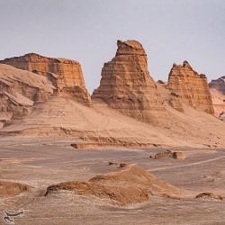 کلوت شهداد، کرمان | عکس