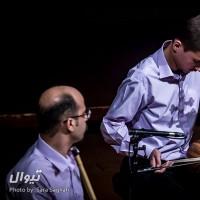 گزارش تصویری تیوال از کنسرت گروه شبروان / عکاس: سارا ثقفی | گروه شبروان