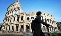 «کرونا» صنعت گردشگری را ۷ سال عقب کشید   عکس