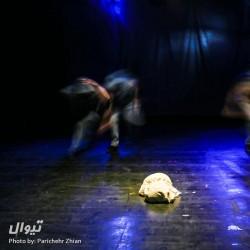 نمایش گوژپشت نتردام | عکس