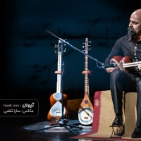 کنسرت گروه موسیقی صائب | گزارش تصویری تیوال از کنسرت گروه صائب / عکاس: سارا ثقفی | صائب کاکاوند