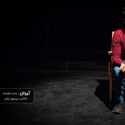 گزارش تصویری تیوال از دومین روز جشنواره تئاتر بانو ( سری نخست) / عکاس: پریچهر ژیان | عکس