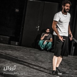 نمایش مایبر | عکس