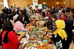 ایران میزبان نخستین جشنواره خوراک ملل شد | عکس